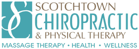 Chiropractic Middletown NY Scotchtown Chiropractic & Physical Therapy Sidebar Logo
