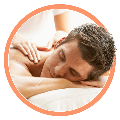 Chiropractic Middletown NY Massage Male