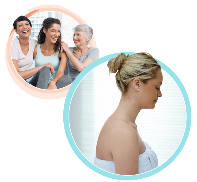 Chiropractic Middletown NY Massage Therapy Women